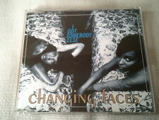 CHANGING FACES - I GOT SOMEBODY ELSE - R&B CD SINGLE