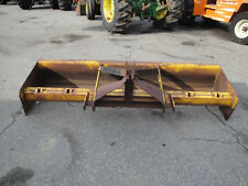 Good Used 7 Foot 3 Point Hitch Box Blade