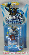 Lightning Rod - Skylanders Spyros Adventure Figur Element Luft / Air Neu OVP