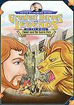 Greatest Heroes and Legends of the Bible - Daniel and the Lions Den (DVD, 2003)