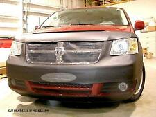 Lebra Front End Cover Bra Fits 2008 2009 2010 DODGE Grand Caravan
