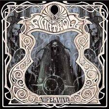 FINNTROLL - NIEFELVIND -CD-NEW