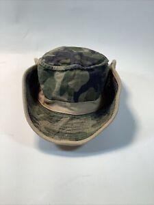 Baby Gap Camo Boonie Hat Size 4T/5T