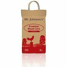 Mr Johnsons Mixed Corn - 5kg - 680013
