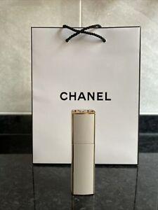 EMPTY CHANEL COCO MADEMOISELLE  Eau de Toilette Twist Purse Spray Atomiser 20ml