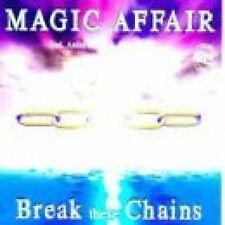 Magic Affair Break these chains (1997, feat. Anita Davis & Raz-Ma-Taz) [Maxi-CD]