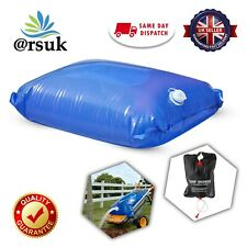 80L Water Carrier Bag Container transporting storing water for Gardener Builder