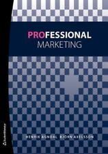 Professional Marketing-ExLibrary