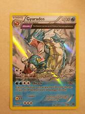 Gyarados 21/98 Ancient Origins - Full Art Near Mint Pokemon Card Rare