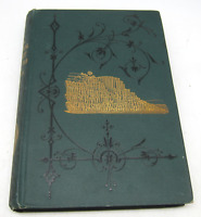 The Geological Story Briefly Told Dana Donosaur Extinction 1875 1st Edition