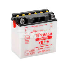 Batería Yuasa YB7-A Combipack (con electrolito)