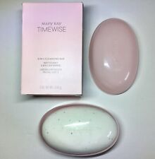 Mary Kay TimeWise 3-In-1 Cleansing Bar with Soap Dish