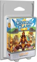 Crystal Clans: Light Clan Expansion Deck