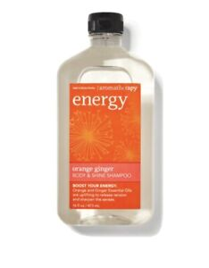 Bath And Body Works Orange Ginger In Shampoos Conditioners For Sale In Stock Ebay