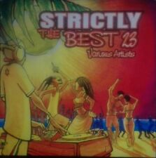 1 x 12'' Stricktly The Best Vol 23 (VP RECORDS)