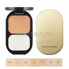 Max Factor Facefinity Compact Foundation SPF20 10g - Choose Your Shade New