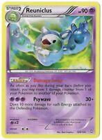 Reuniclus - 126/124 - NM - Secret Rare Holo - BW: Dragons Exalted - Pokemon TCG