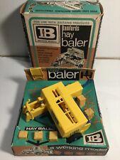 Britains Farm 9563 Hay Baler Within Its Original Box