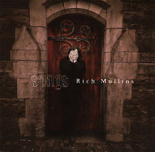 Rich Mullins - Songs CD 1996 Reunion Records [701 0116 725] ** NEW **