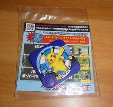 POKEMON JAPANESE CLASS CARD CHIP PIKACHU Yokohama Minatomirai LIMITED UNOPENED M