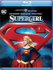 Supergirl (1984)(Warner Archive Collection)(Blu-ray)(Region Free)(Jul 31)