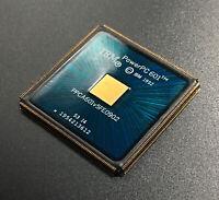 IBM PPCA601v5FE0902 CPU PowerPC 600 32bit Processor 90MHz QFP RARE