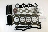 VAUXHALL VIVARO 2.0 CDTi 16 VALVE M9R DIESEL ENGINE HEAD GASKET SET & BOLTS*NEW*