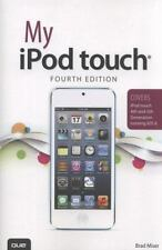 My iPod touch (covers iPod touch 4th and 5th generation running iOS 6) (4th Edit