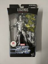 Marvel Legends Silver Surfer 2017 Walgreens Exclusive Figure