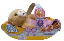 Moose Toys Little Live Pets Cozy Dozys Cubbles The Bear 25+ Sounds and Reactions