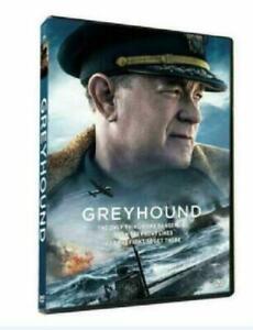 GREYhoundDVD - Tom Hanks - Brand New w/ Free Ship!