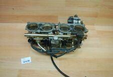 Yamaha YZF R1 RN12 04-06 Einspritzanlage nw36
