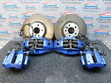 BMW M Sport Brembo Brake Caliper And Disc Set 530d 5 7 Series G30 G31 G11 31/10
