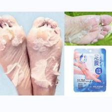 2Pcs Baby Foot Peeling Renewal Mask Remove Dead Skin Cuticles Heel Skin Care