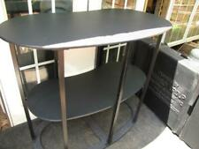 Godfrey Trade Show Table Pedestal Display With Road Shipping Case
