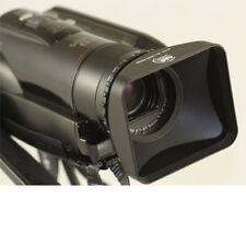 82mm Professional Digital Video Lens Hood +Cap Canon XF305 XF300 JJC GY-HM700UXT
