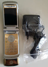 Motorola-KRZR-K1-Gold-Ohne Simlock