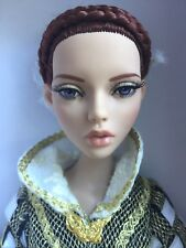 "Tonner Tyler 16"" Deja Vu LADY ARABELLA GARDEN WALK Fashion Doll NRFB LE 300 2015"