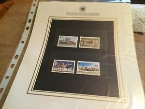 Cyprus Unmounted Mint Stamps (the Commonwealth Collection)