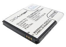 Battery For Samsung SGH-T959D, SGH-T959V, SGH-T959W, SGH-T989, SHW-M110S