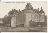 CPA-72- Carte postale - LUCHE-PRINGE - Château de Gallerande