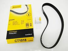 Correa dentada bomba inyectora Conti audi skoda VW 2,5 TDI ct1018