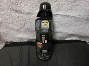 Disney Star Wars Darth Vader Bubble Solution 8 Fl oz.