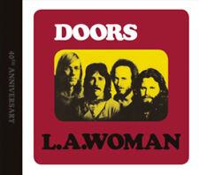 The Doors : L.A. Woman CD (2012) ***NEW***