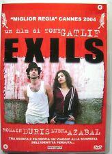 Dvd Exils di Tony Gatlif 2004 Usato raro fuori cat.