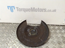 Astra J VXR GTC OSR Brake disc splash guard