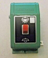 Fleischmann 6923 Ein / Ausschalter Lampe Schaltpult Schalter
