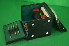 Asprey of London Dice Gaming Boxed Set