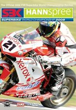Superbike World Championship - Official review 2008 (New 2 DVD set) Motorcycle