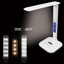 LED Lamp Reading Study Office Table Desk  Light  Rotatable Adjustable Xmas